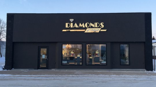Diamonds of Detroit - Humboldt