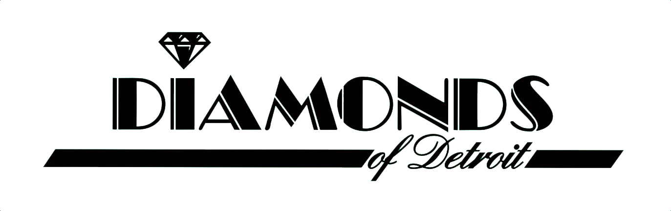 Diamonds of Detroit Logo