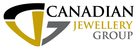 Canadian Jewellery Group (CJG) Logo