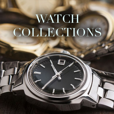 Watch Collections Pitch